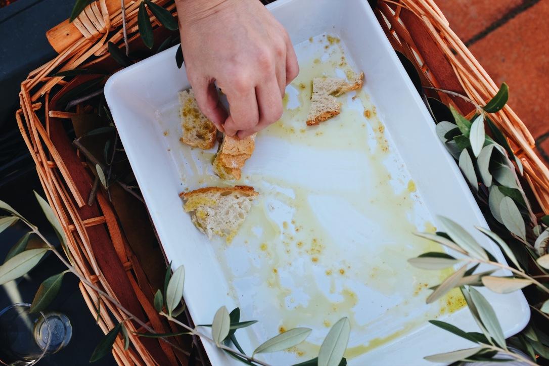tuscany olive oil