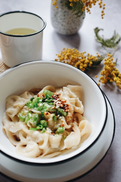 cinese cuoco a domicilio